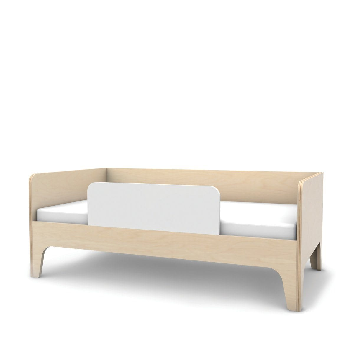 Oeuf Perch Toddler Bed - huggle