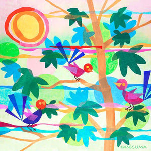 You added <b><u>Oopsy Daisy Summertime with Birds</u></b> to your cart.