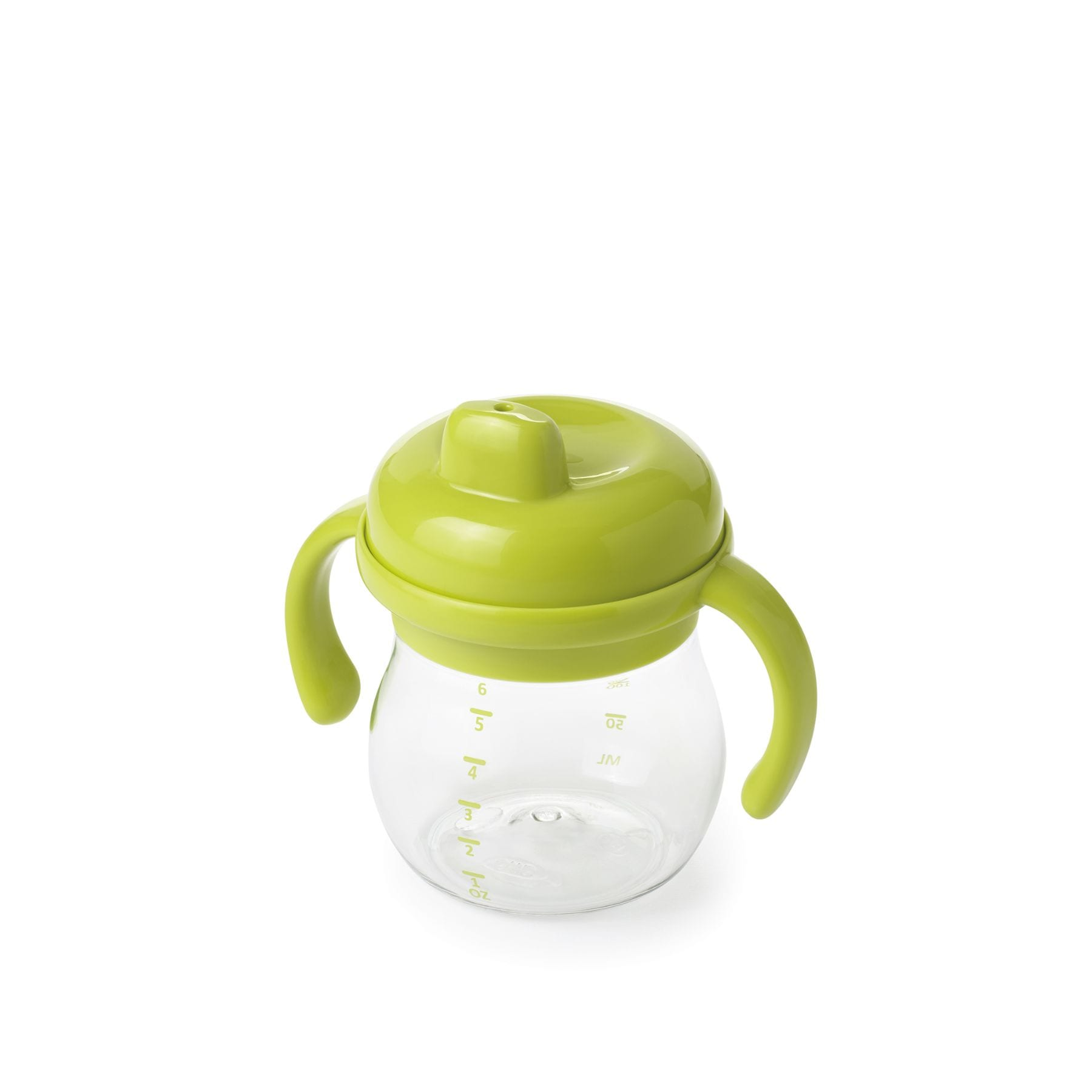OXO TOT Hard Spout Sippy Cup With Handles