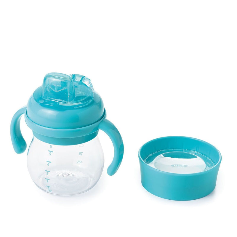 OXO TOT Soft Spout Training Set - Teal