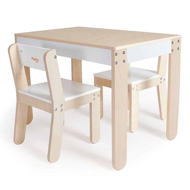 Pkolino Little Ones Table & Chairs