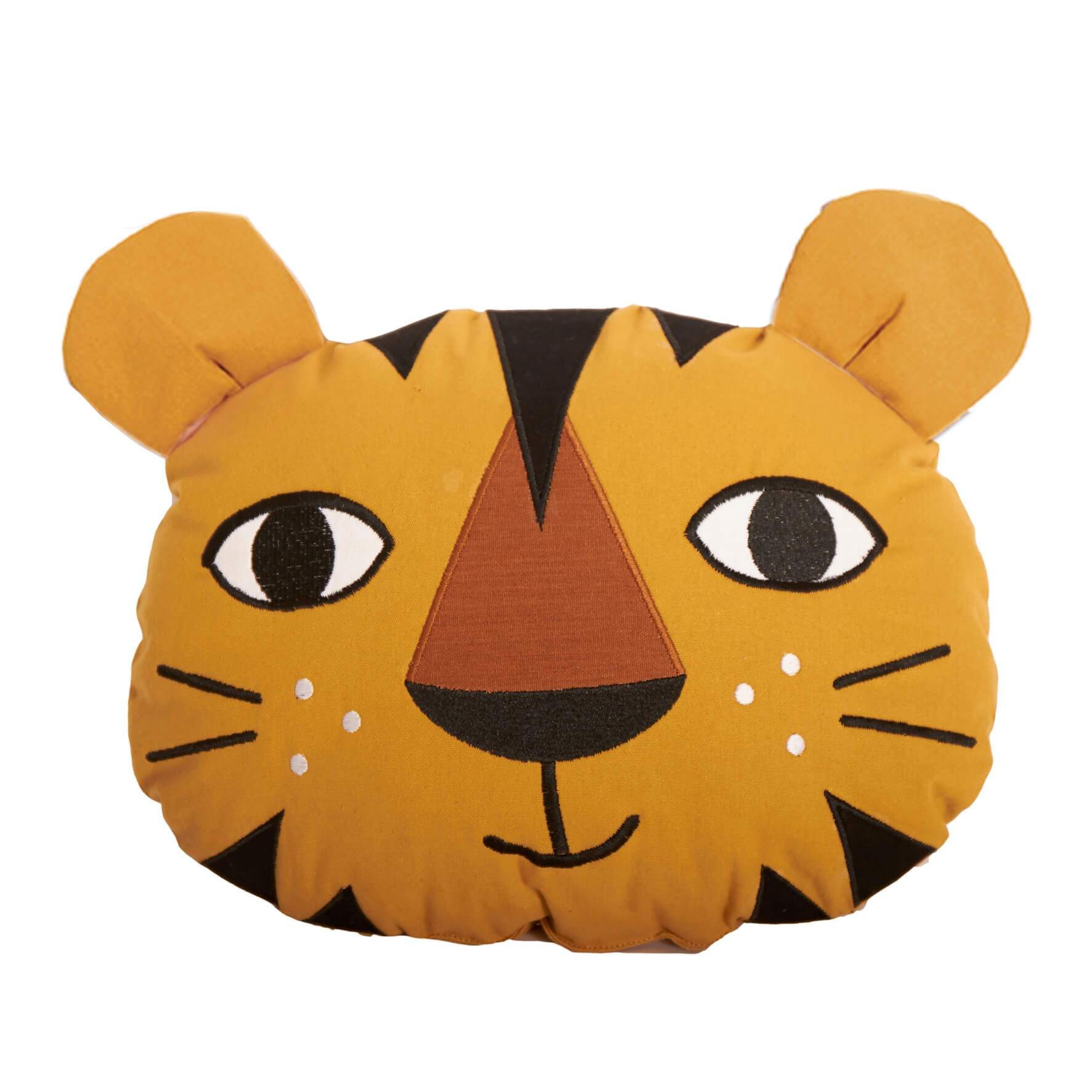 Room Mate Tiger Cushion