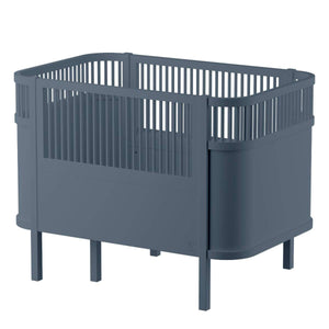You added <b><u>Sebra Baby & Junior Bed - Forest Lake Blue</u></b> to your cart.