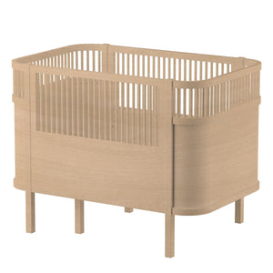 You added <b><u>Sebra Baby & Junior Bed - Wooden Edition</u></b> to your cart.
