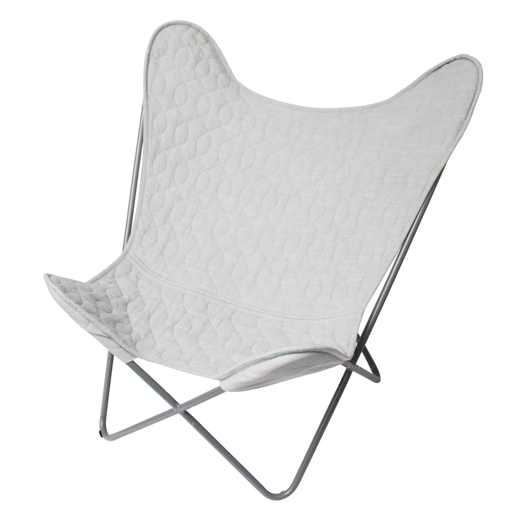 Sebra Butterfly Chair