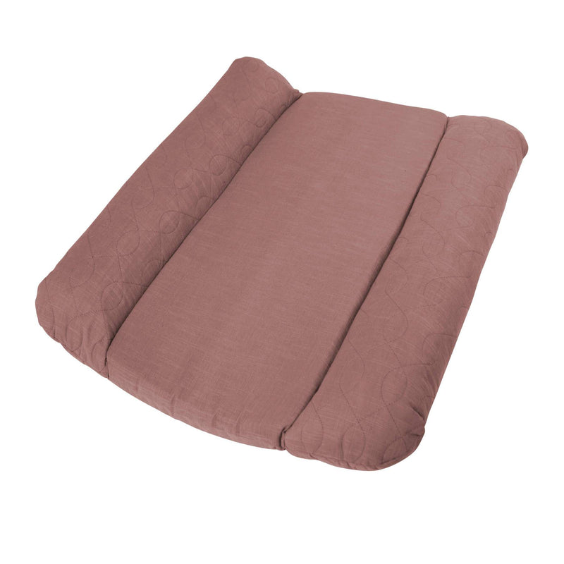 Sebra Changing Pillow - Quilted