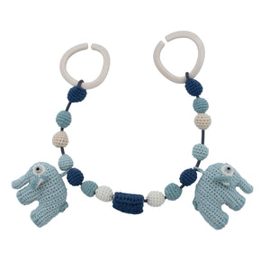 You added <b><u>Sebra Fanto the Elephant Pram Chain - Powder Blue</u></b> to your cart.