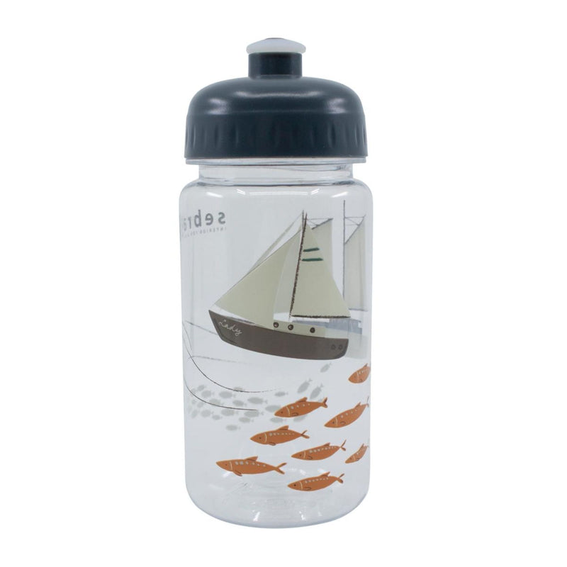 Sebra Drinking Bottle - Seven Seas
