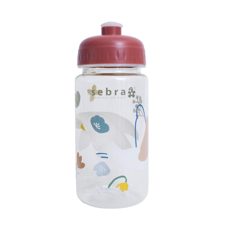 Sebra Drinking Bottle - Singing Birds 500ml