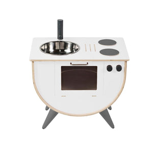 You added <b><u>Sebra Play Kitchen - Classic White</u></b> to your cart.