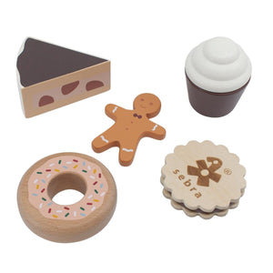 You added <b><u>Sebra Wooden Cakes and Cookies</u></b> to your cart.