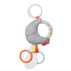 You added <b><u>Skip Hop Cloud Rattle Moon Stroller Toy</u></b> to your cart.