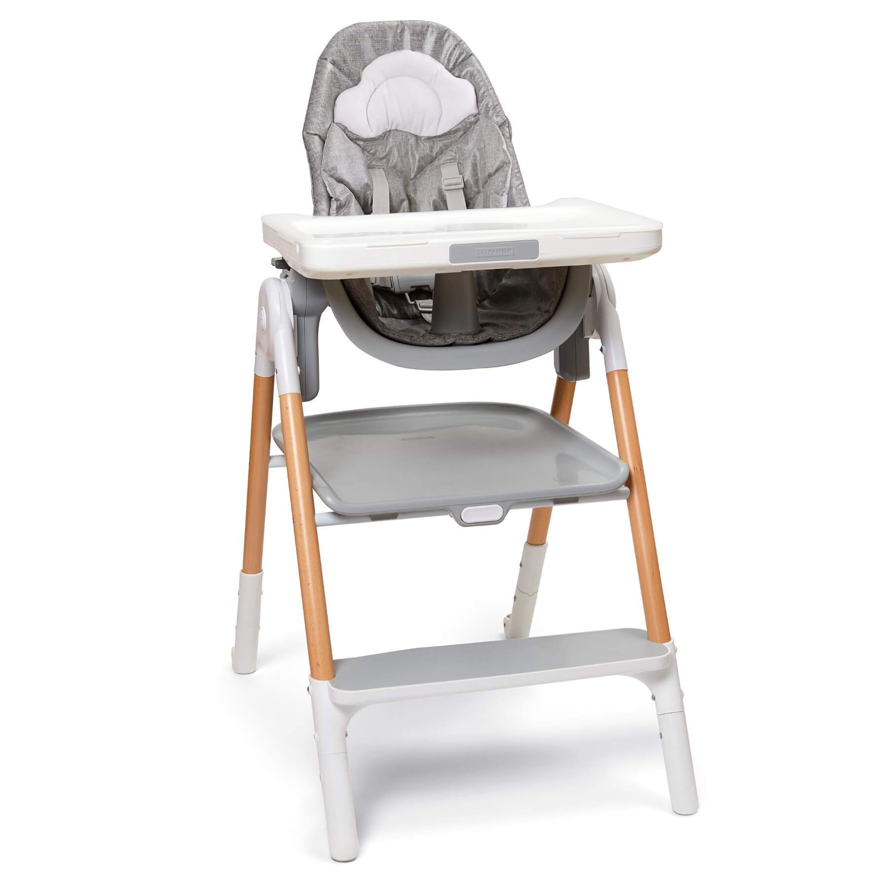 Skip Hop Sit-To-Step Highchair