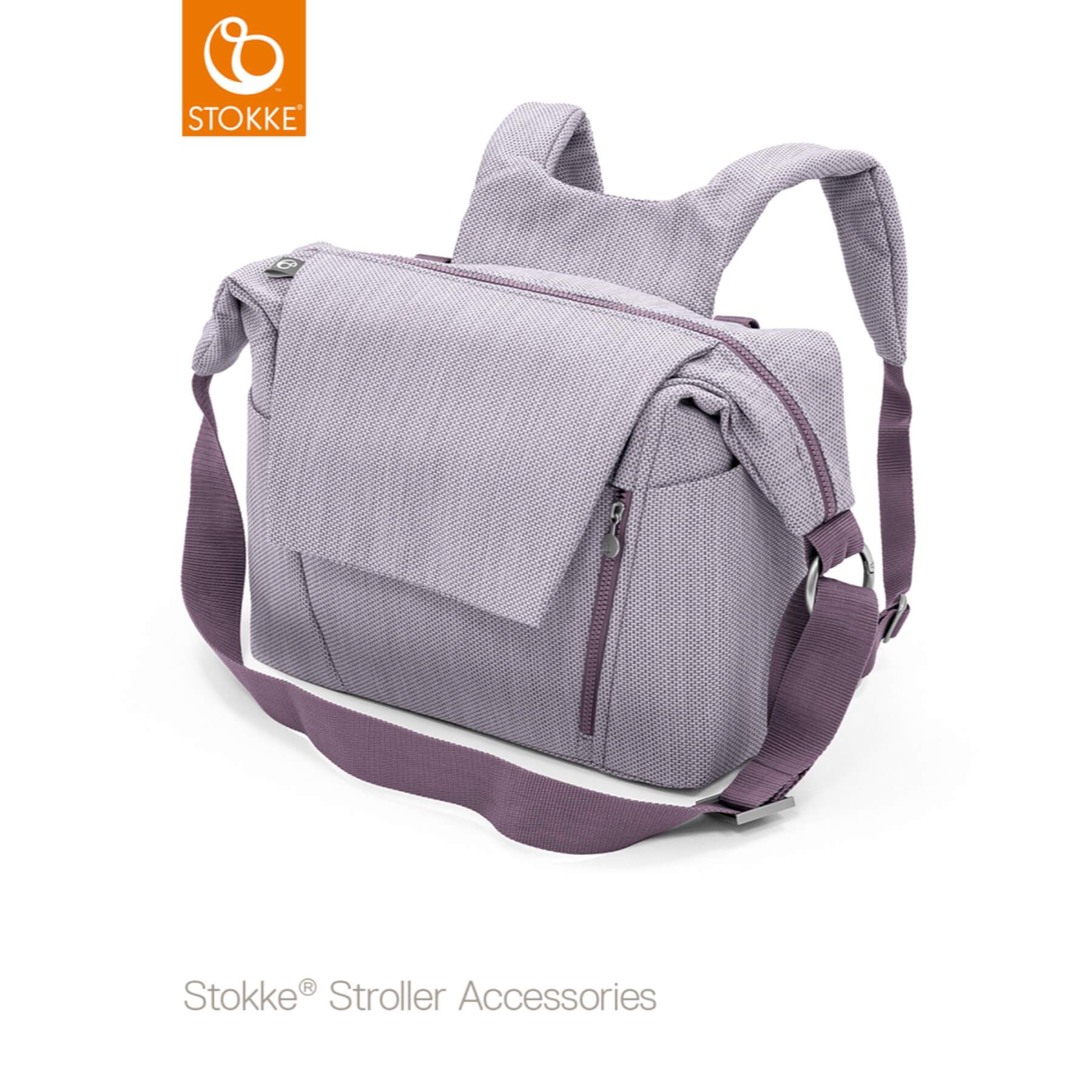Stokke Changing Bag - Premium - huggle