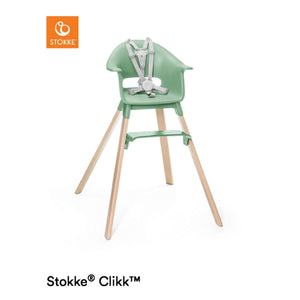 You added <b><u>Stokke Clikk Highchair - Clover Green</u></b> to your cart.