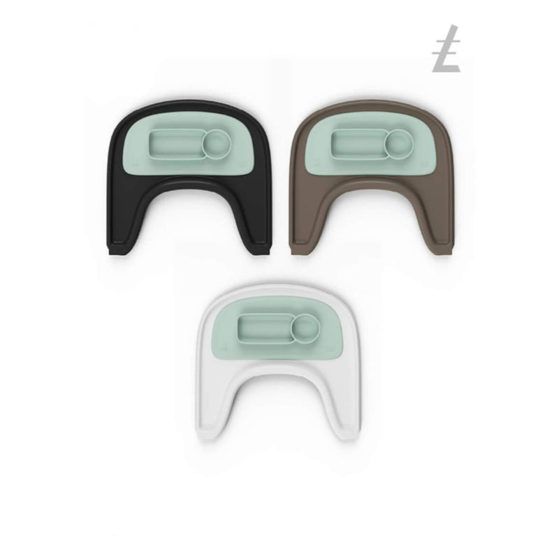Stokke ezpz™ by Stokke™ placemat for Stokke Tray V2 - Soft Mint