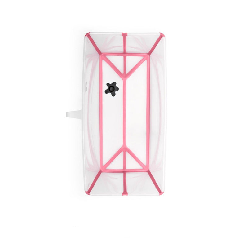 Stokke Flexibath - Transparent Pink