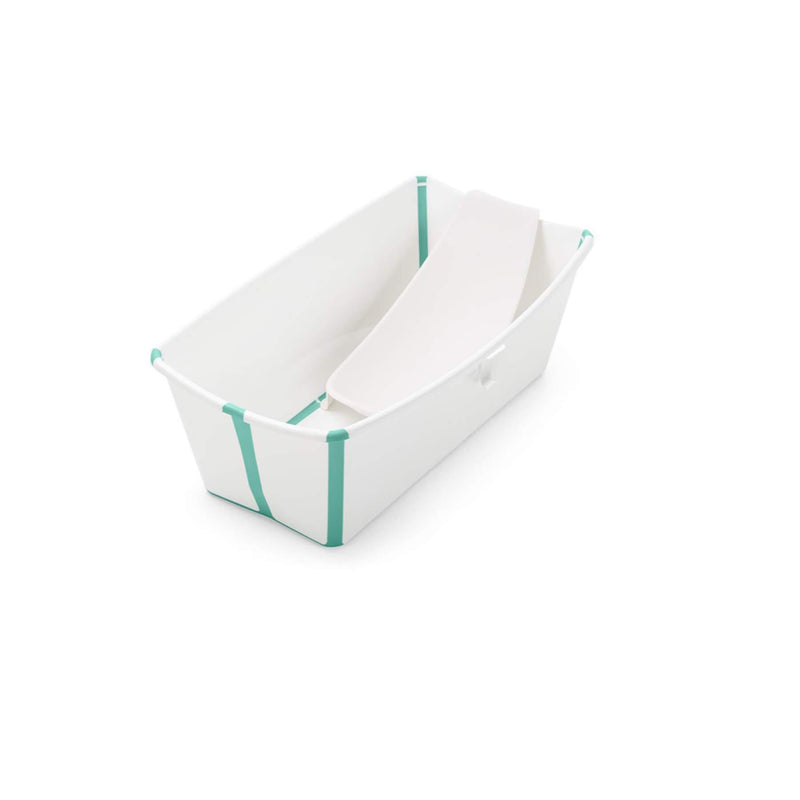 Stokke Flexibath® Bundle - White Aqua
