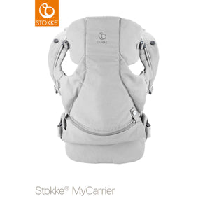You added <b><u>Stokke Front & Back MyCarrier - Grey</u></b> to your cart.