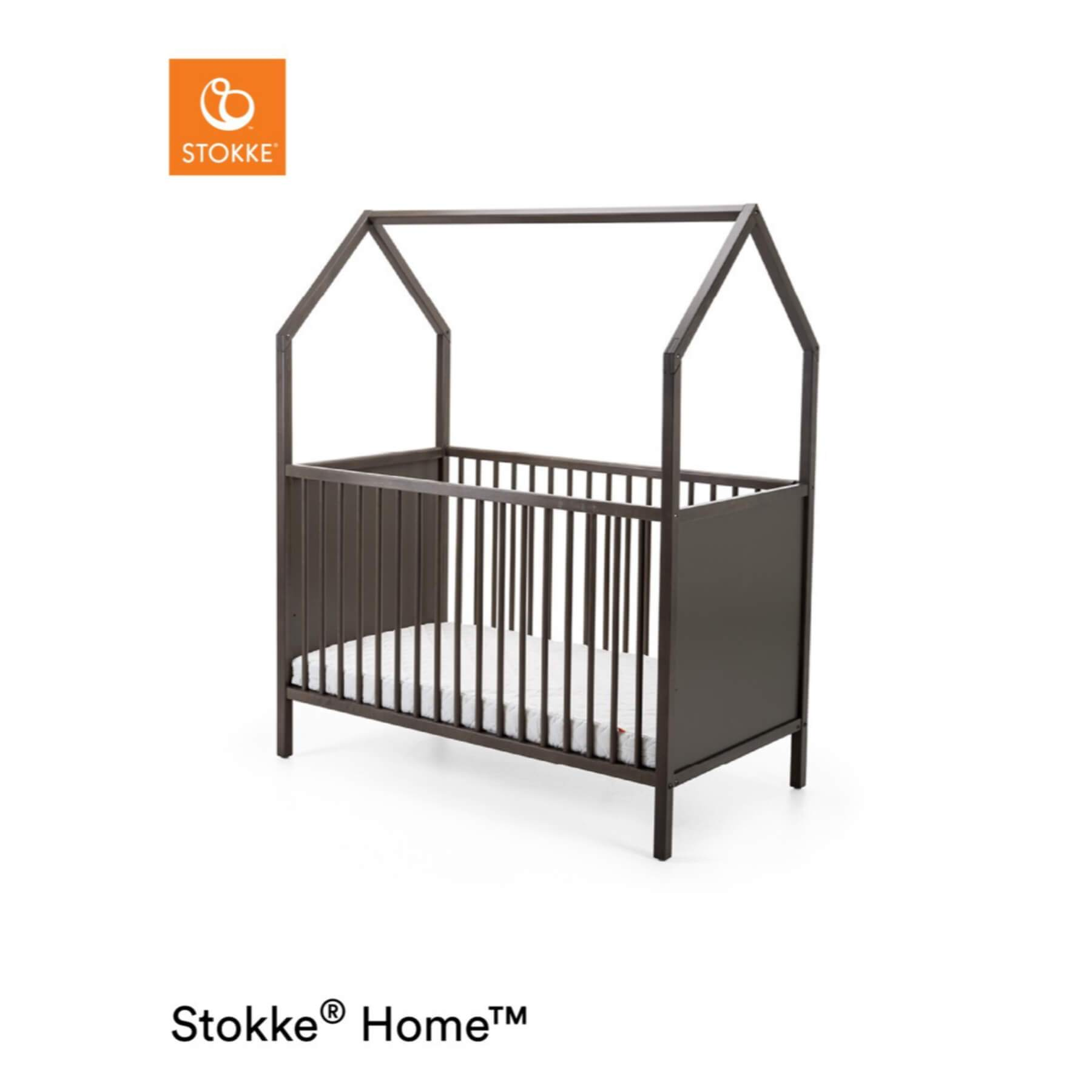Stokke Home Bed - huggle