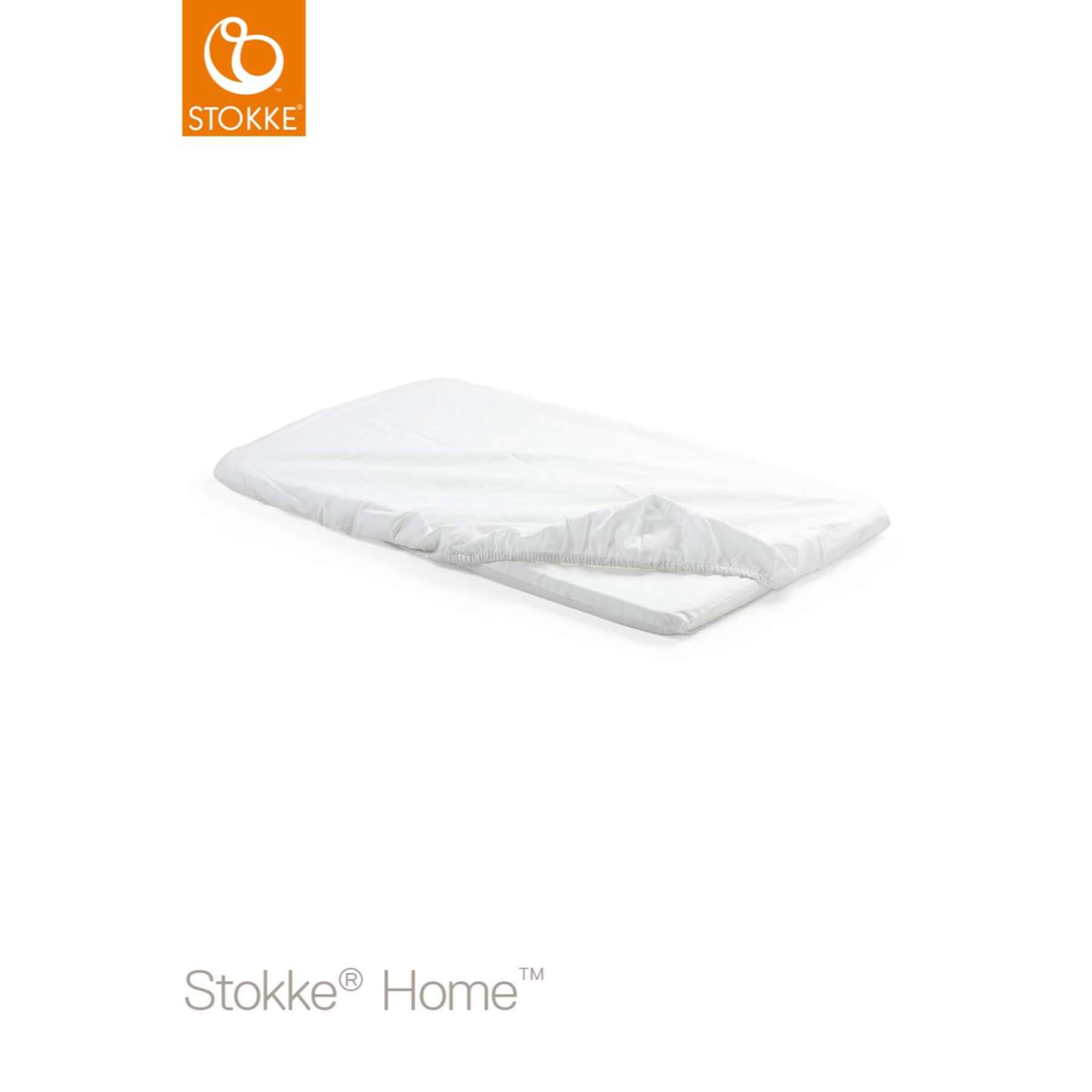 Stokke Home Cradle Fitted Sheets (2 pcs)
