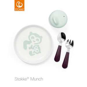 You added <b><u>Stokke Munch - Essentials</u></b> to your cart.