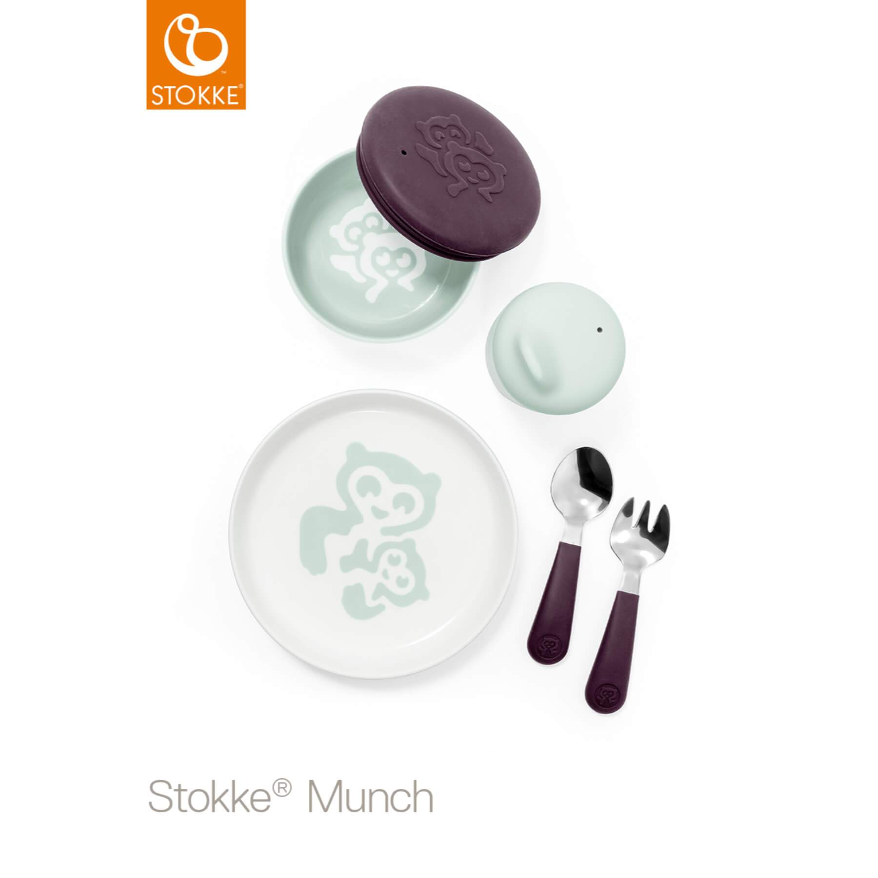 Stokke Munch - Everyday
