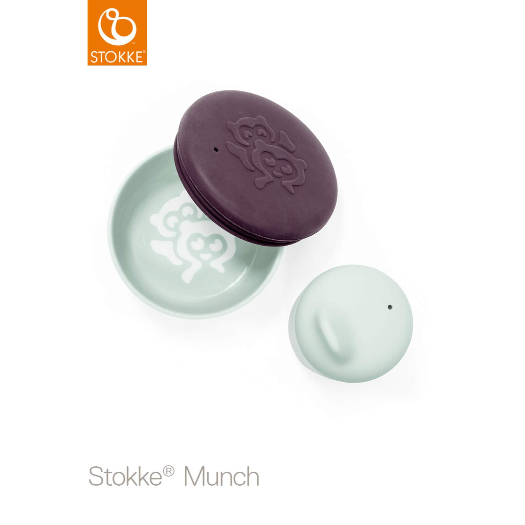 Stokke Munch - Snack Pack