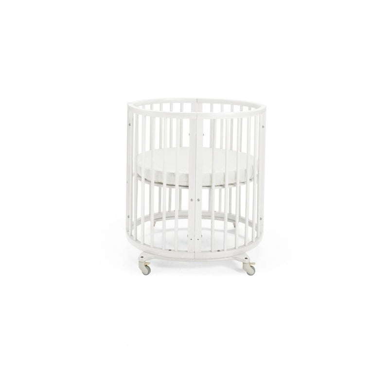 Stokke Sleepi Mini Crib - White