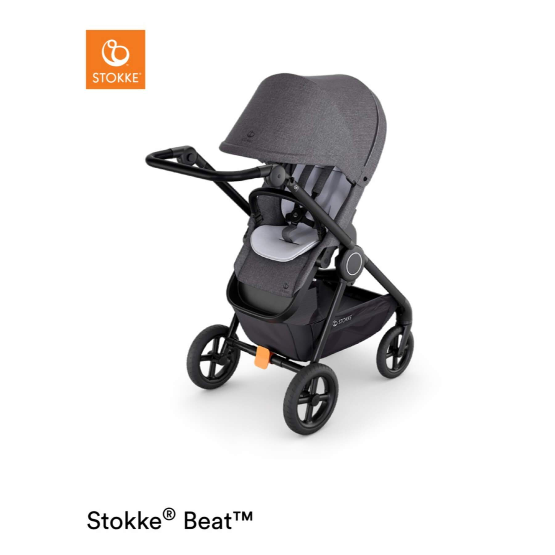 Stokke Stroller All Weather Inlay