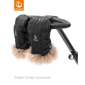 You added <b><u>Stokke Stroller Mittens</u></b> to your cart.