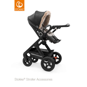 You added <b><u>Stokke Stroller Winter Kit</u></b> to your cart.