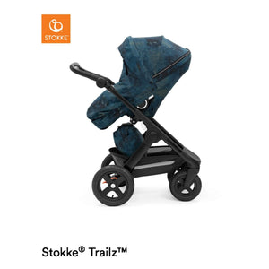 You added <b><u>Stokke Trailz Black Terrain Limited Edition Freedom</u></b> to your cart.