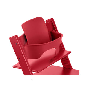 You added <b><u>Stokke Tripp Trapp Baby Set - Red</u></b> to your cart.