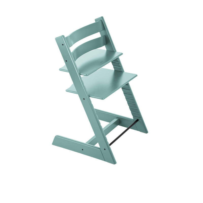 Stokke Tripp Trapp Chair - Aqua Blue