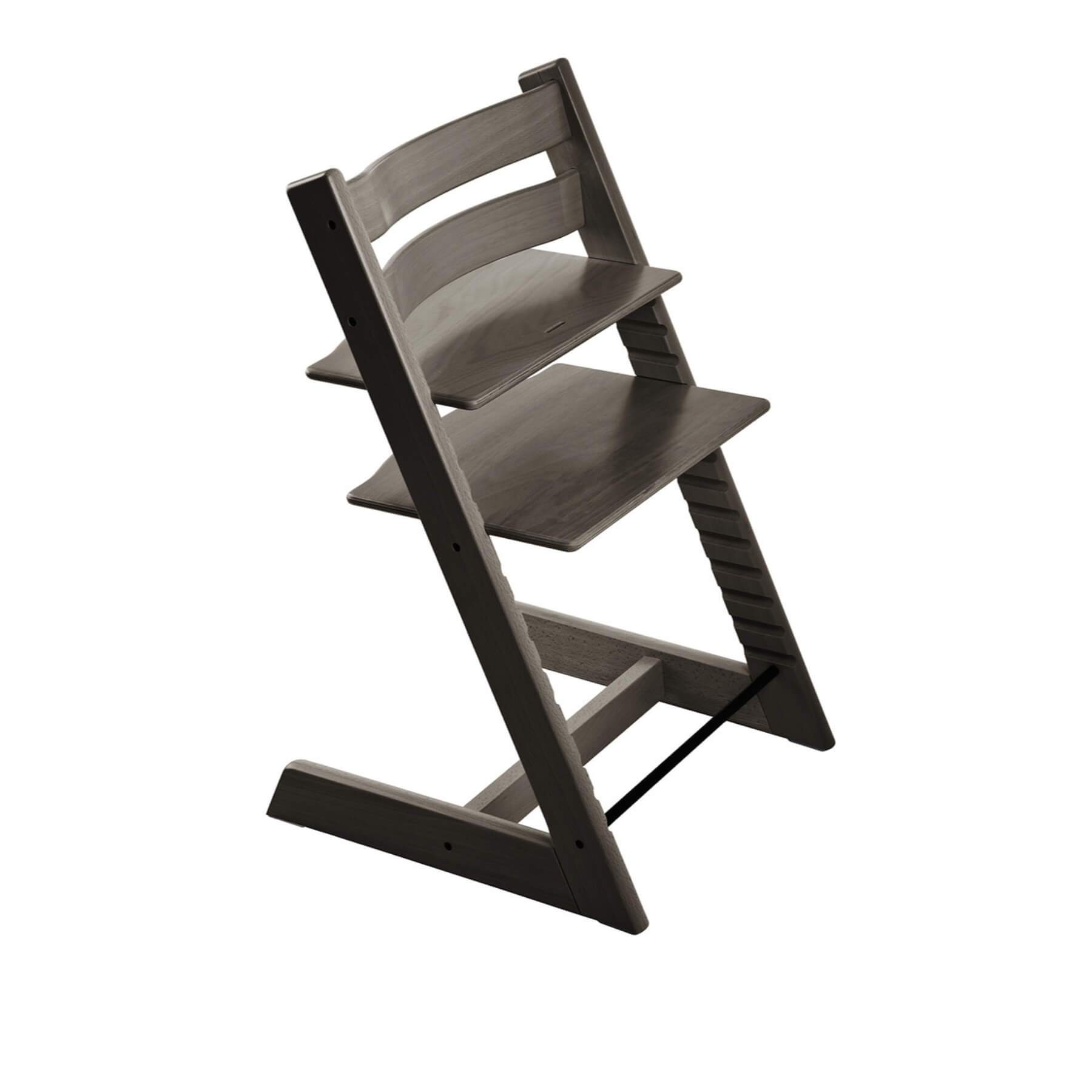 Stokke Tripp Trapp Chair - Hazy Grey