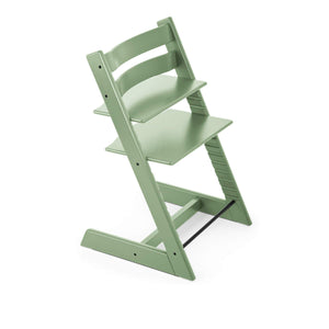 You added <b><u>Stokke Tripp Trapp Chair - Moss Green</u></b> to your cart.