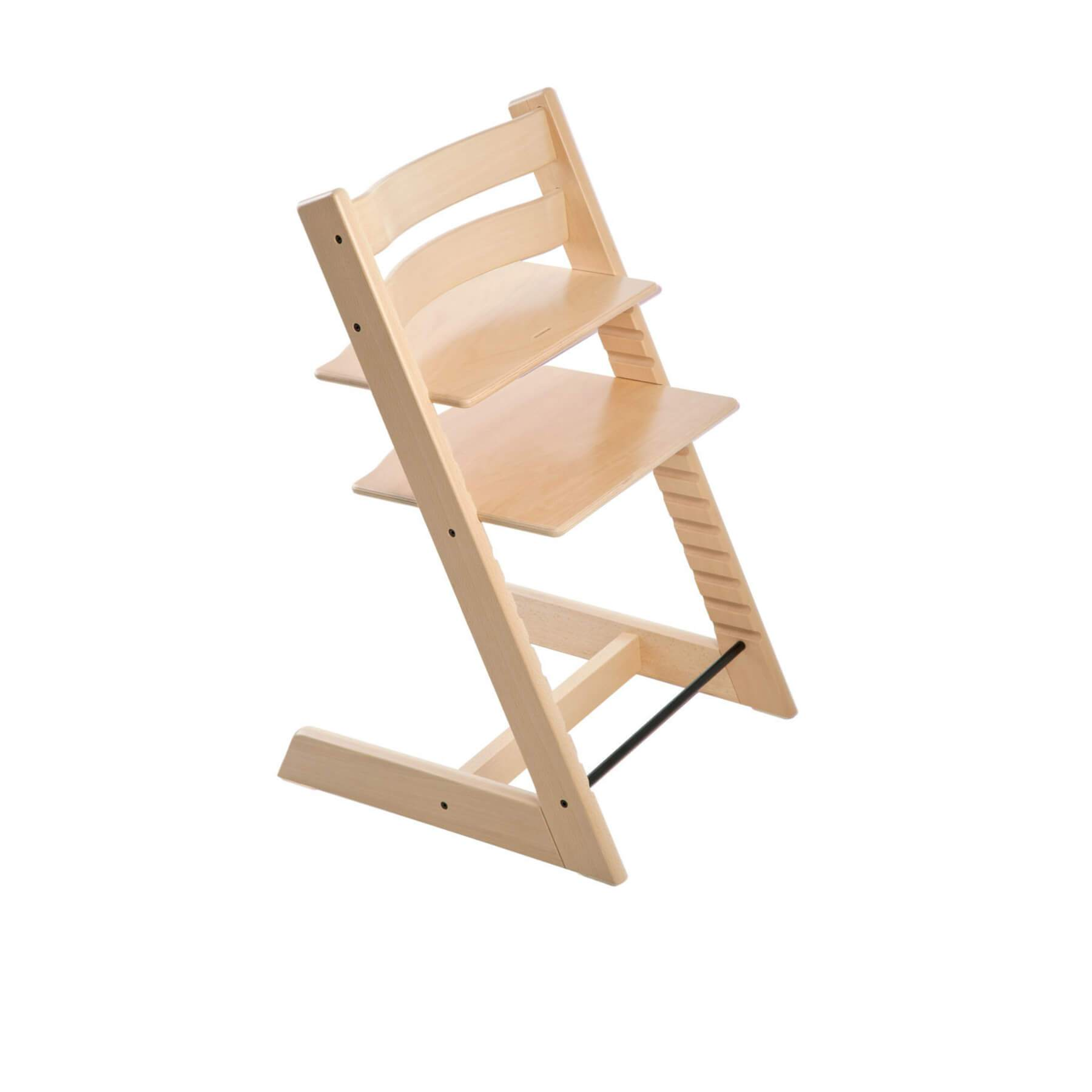 Stokke Tripp Trapp Chair - Natural