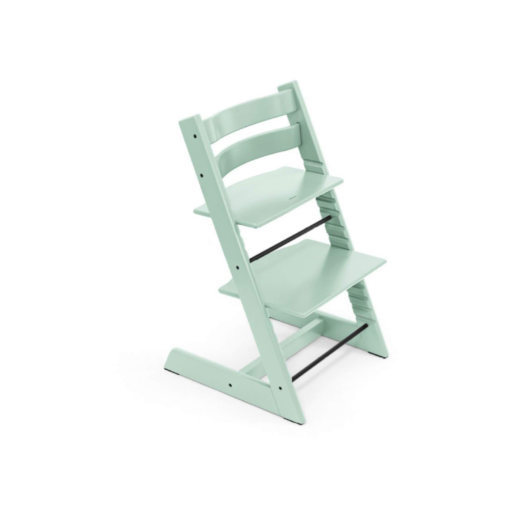 Stokke Tripp Trapp Chair - Soft Mint