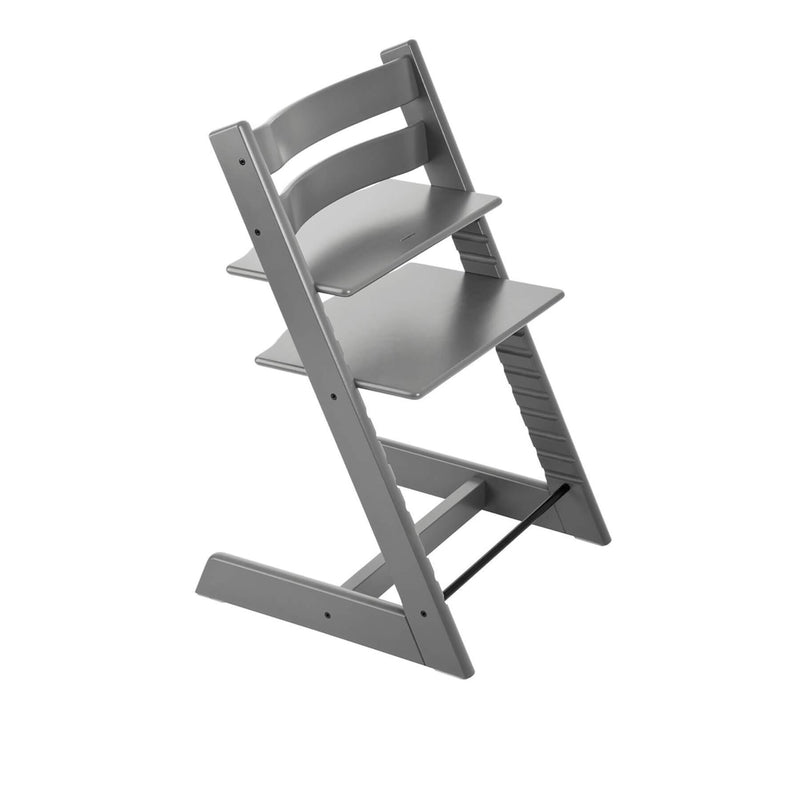 Stokke Tripp Trapp Chair - Storm Grey