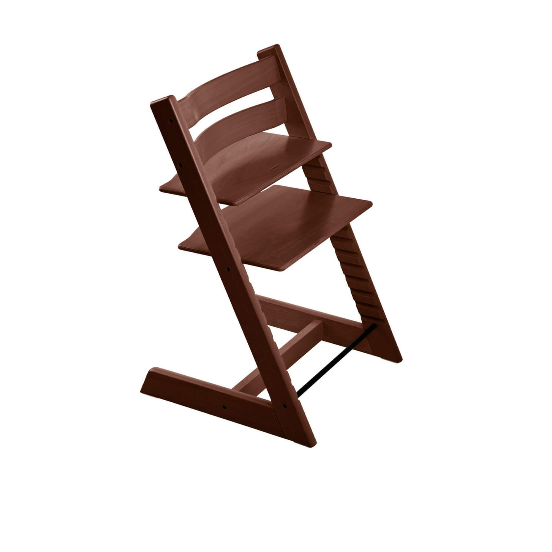 Stokke Tripp Trapp Chair - Walnut