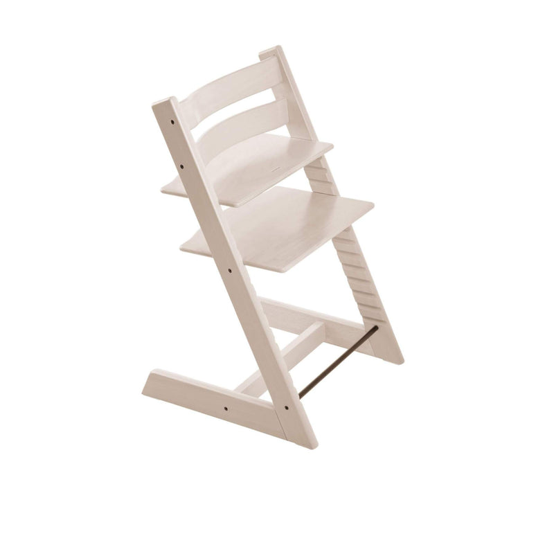 Stokke Tripp Trapp Chair - Whitewash