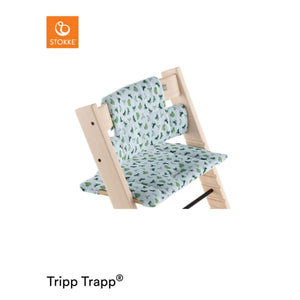 You added <b><u>Stokke Tripp Trapp Organic Cushion - Blue Fox</u></b> to your cart.