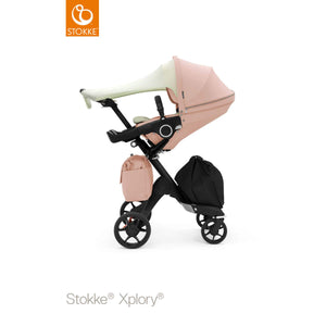 You added <b><u>Stokke Xplory® Balance Pink</u></b> to your cart.