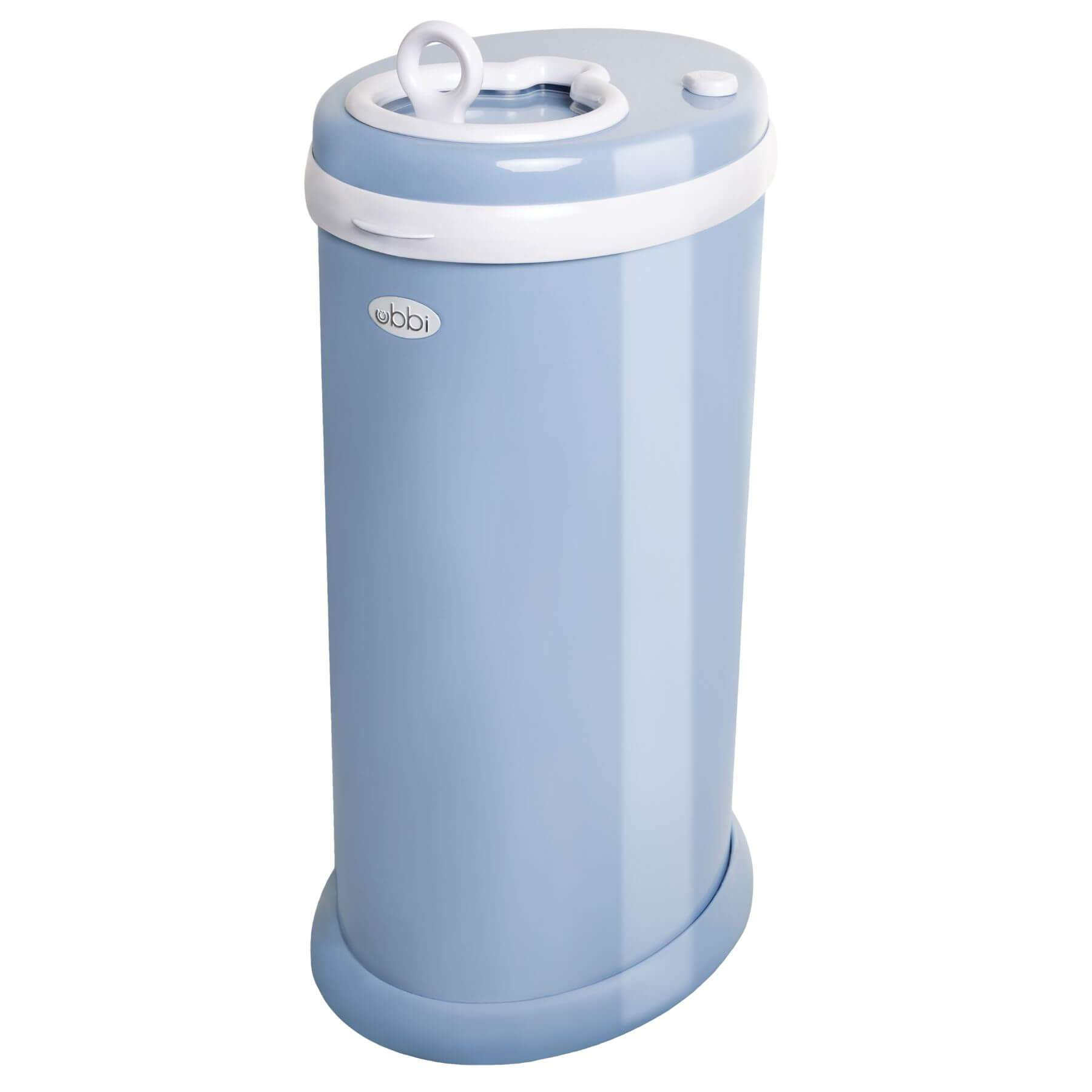 Ubbi Diaper Pail - Cloudy Blue