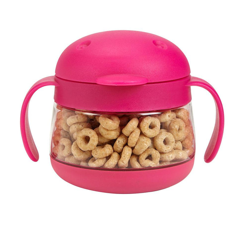 Ubbi Snack Container - huggle