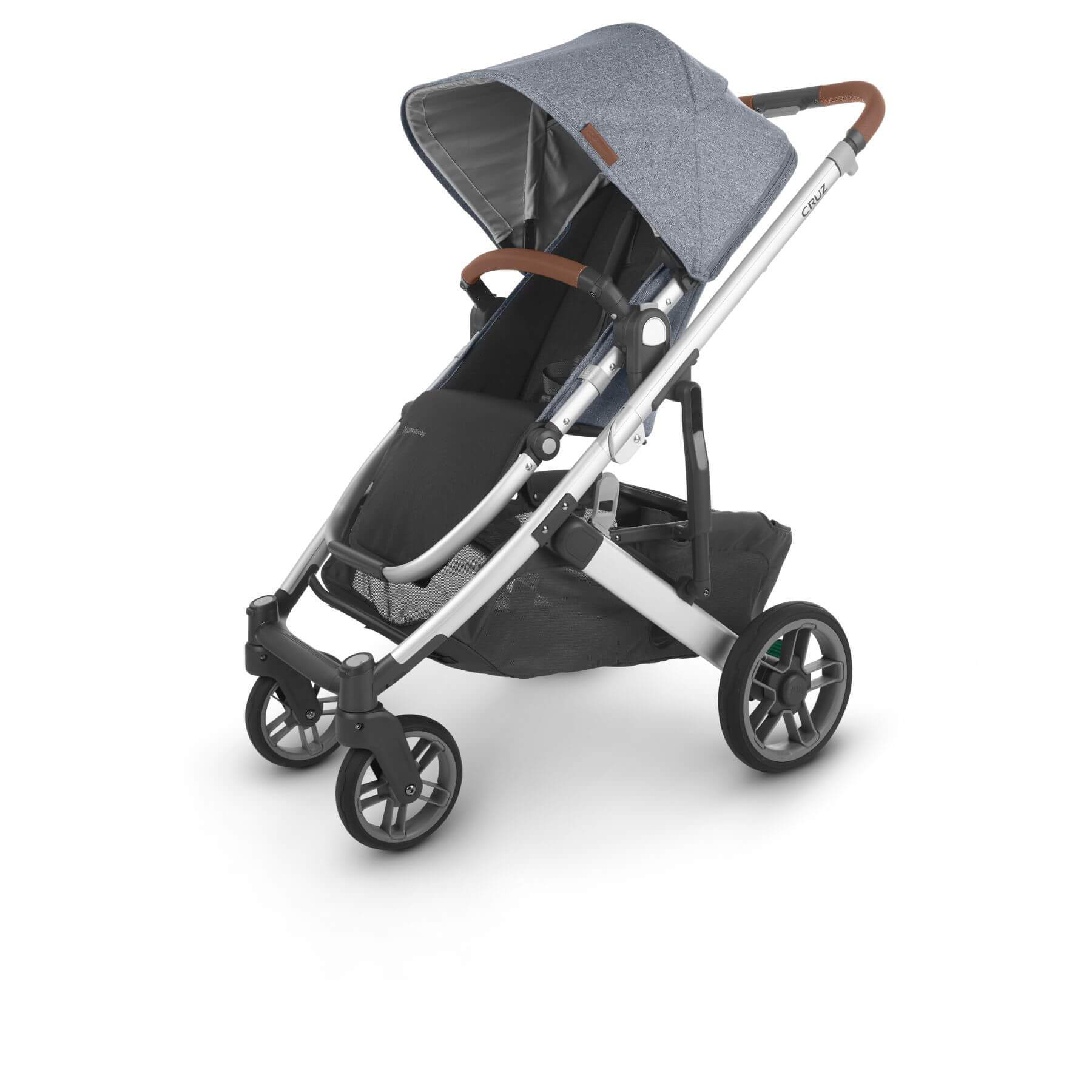 Uppababy Cruz V2 - Gregory