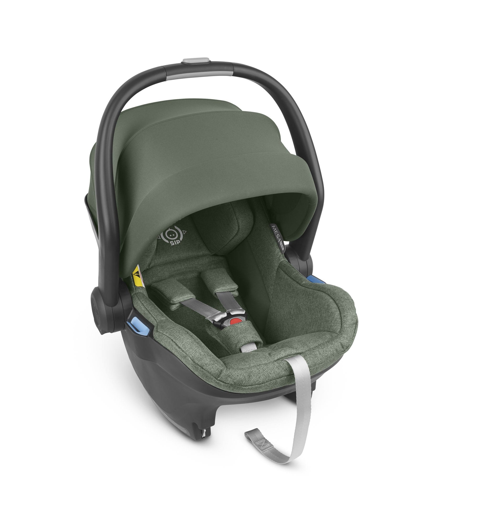 Uppababy Mesa iSize Car Seat - Emmett