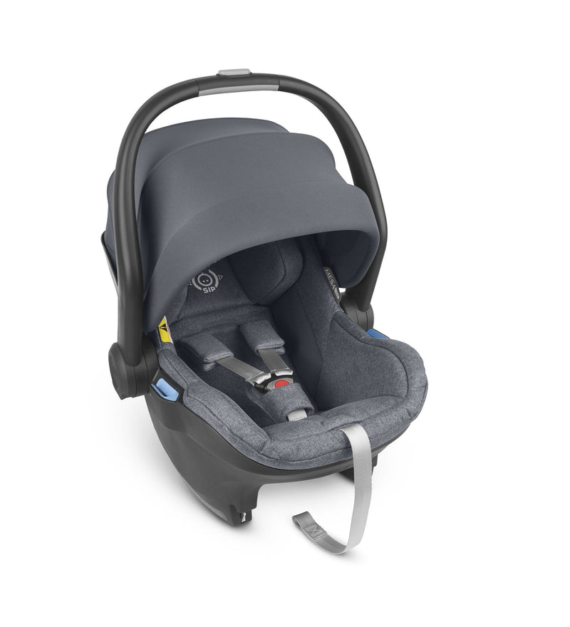 Uppababy Mesa iSize Car Seat - Gregory