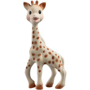 You added <b><u>Vulli So Pure Sophie the Giraffe</u></b> to your cart.